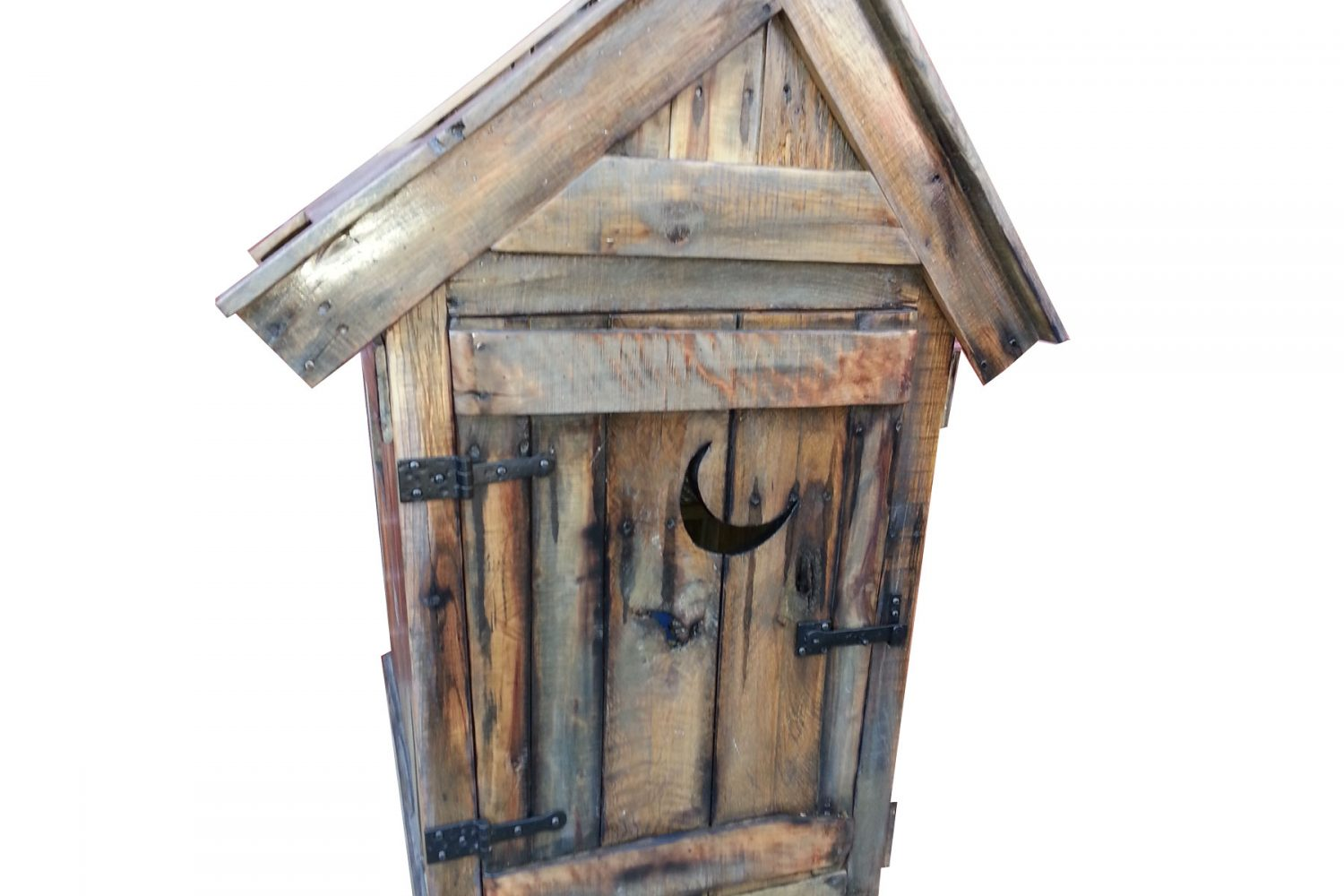 Cat Outhouse